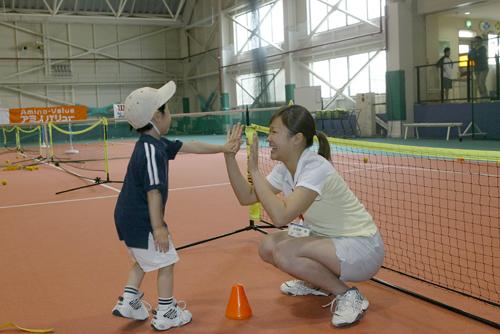 親子テニス_02