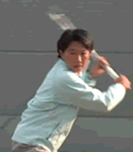 兼城 悦子(YONEX)(かねしろ えつこ) スーパーバイザー